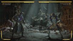 Fighting Kollector