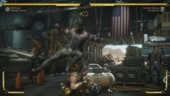 Countering Jump Attacks