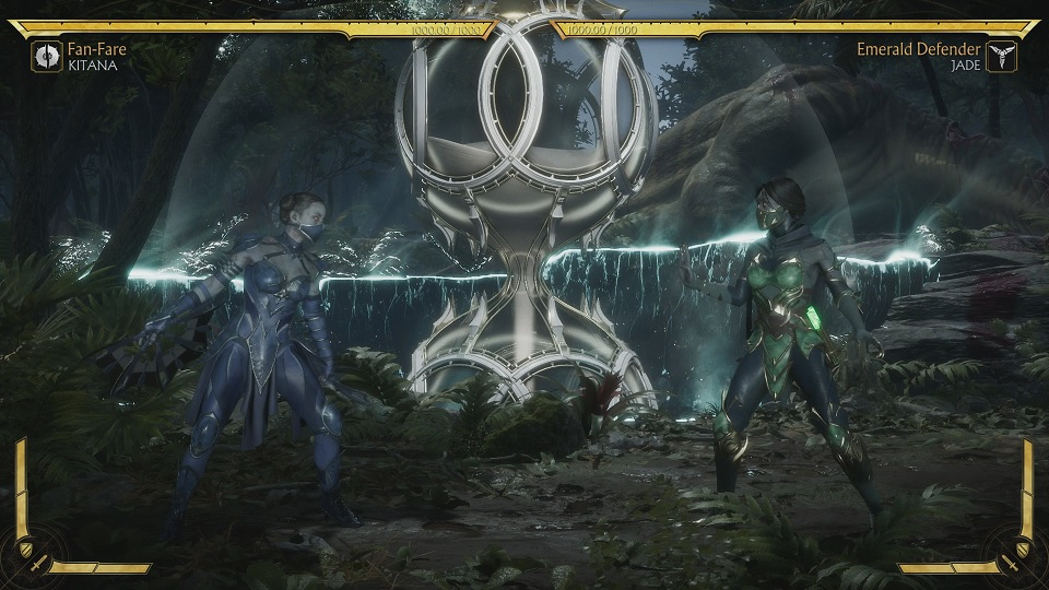 How to Fight Jade
