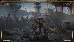 Punishing Dragon Drop