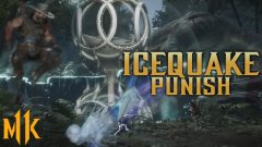 Punishing Icequake