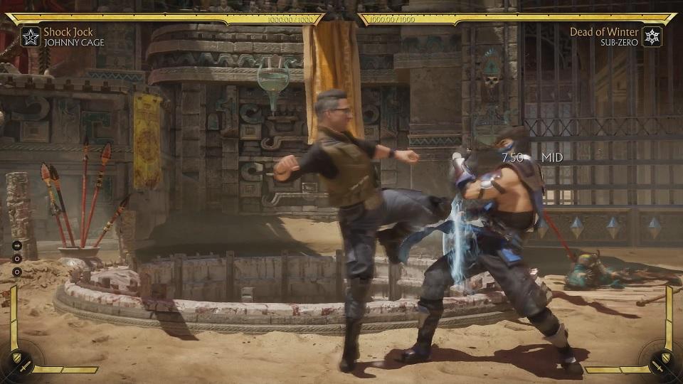 Mortal Kombat 11: When is it Your Turn?